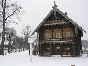 Russia House Russian House A Photo From Brandenburg East Trekearth