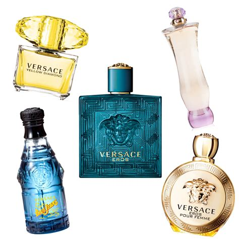 Dontella Appears For New Versace Fragrance by Top 5 Versace Perfumes The Perfume Shop