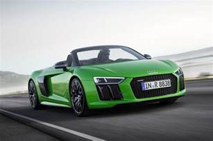 electric audi sport cars likely to be suvs autocar