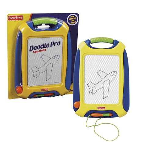 fisher price doodle pro malaysia fisher price doodle pro tag along purple toys