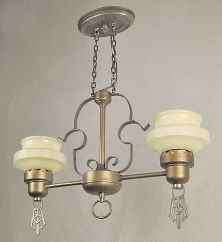 arts and crafts pendant light vintage hardware lighting arts and crafts style