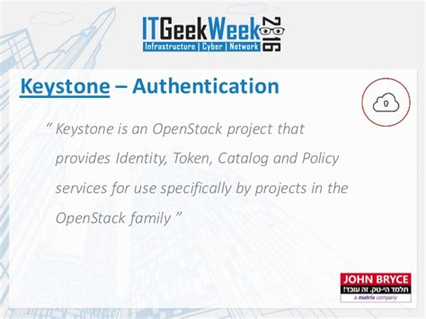 geek week  deep dive  openstack