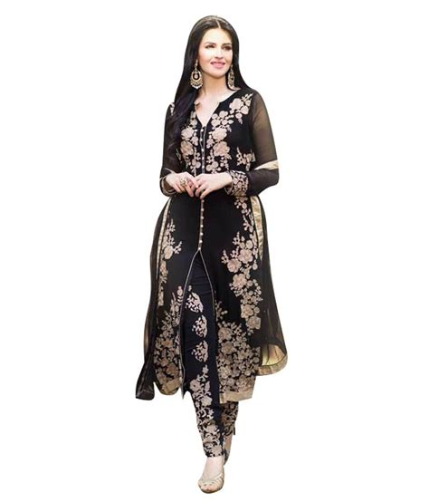 design dress material manufacturers kuki fashion exclusive designer fancy printed cotton dress