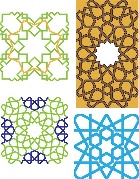 islamic pattern vector ai islamic pattern 2 downloads vectorise forum