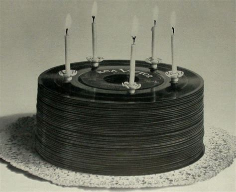 Records Birthdays Best Birthday Cake Vinyl Cakes