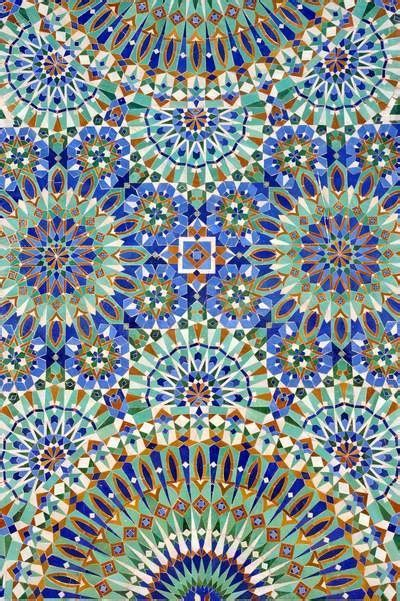 Blue Skies Arabesque 68 best images about patterns on indigo