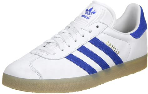 Adidas Prewalker White Blue adidas gazelle shoes white blue