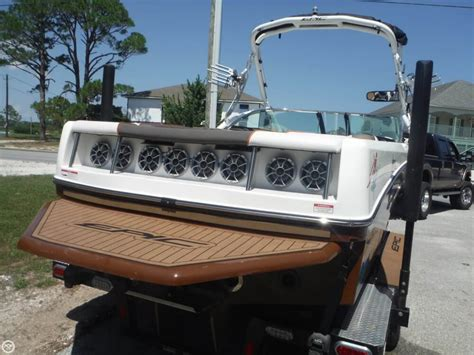 epic boats bbb 2012 used epic 21v ski and wakeboard boat for sale