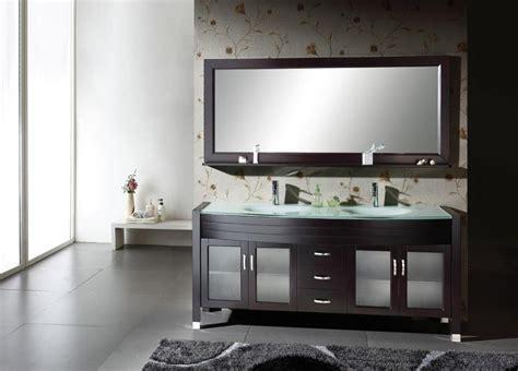 Scratch And Dent Bathroom Vanities Scratch And Dent 71 Inch Sink Bathroom Vanity Espresso Uvvu307371