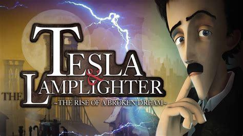Tesla Playlist Tesla And The Llighter Animation Nikola Tesla Elon