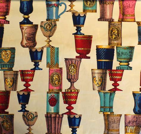bicchieri boemia fornasetti bicchieri di boemia arredamento di interni