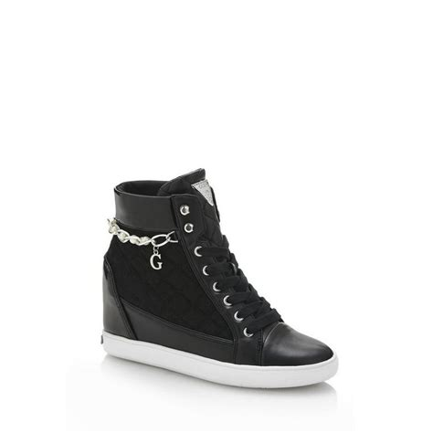 guess sneaker wedges forty spitze kaufen otto