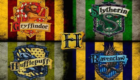 which house are you harry potter one final time which house from harry potter do you truly belong in