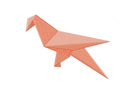 Origami Birds For Sale - origami birds machine embroidery designs pack embroidery