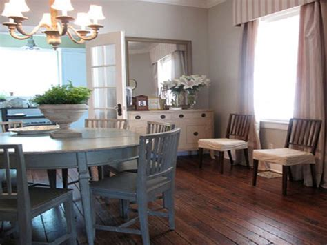 ideas for painted dining room table images