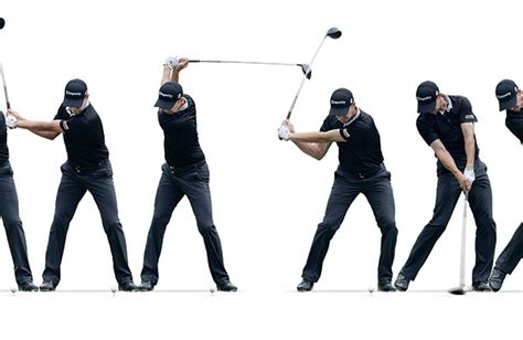 walker swing jimmy walker swing sequence australian golf digest