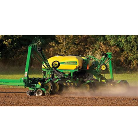 16 Row Planter by Deere 1 64 Scale 1775nt 16 Row Planter 45513