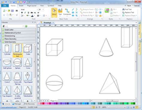 doodle draw software mathematics diagram science illustration solutions