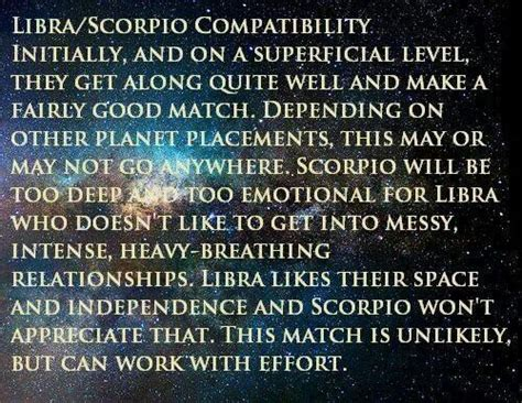 what sign of the zodiac libra scorpio cusp man in love
