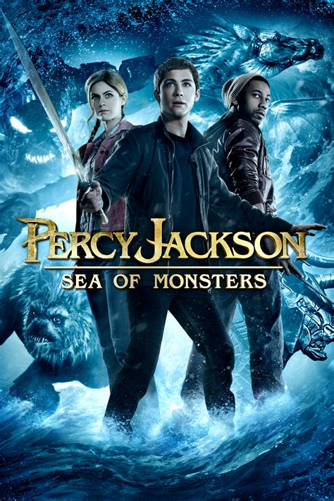 The Lightning Thief Cover 8th Percy Jackson Oleh Rick Riordan all about myth