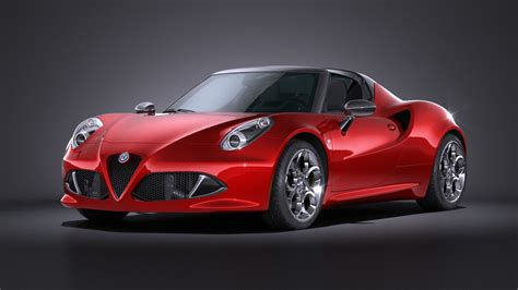Alfa Romeo 4 by Alfa Romeo 4c Engine Alfa Free Engine Image For User