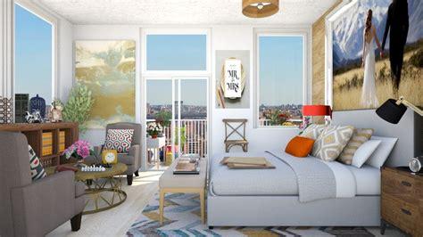 His And Hers Bedroom by His And Hers Bedroom Classic Bedroom By Creativediva