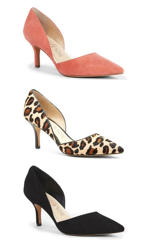 Comfortable Office Heels by 25 Best Ideas About Fashion Heels On Pretty