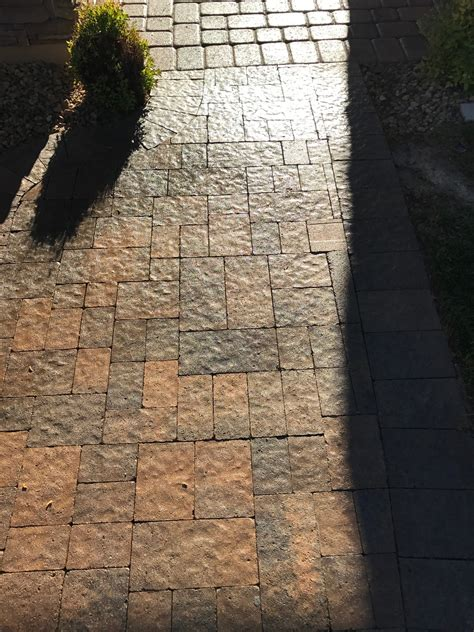 sealing a paver patio 100 sealing your paver patio can st charles il brick