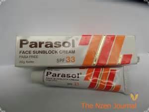 Sabun Muka Viva Untuk Kulit Berminyak product review parasol 33 paba free the nzen journal