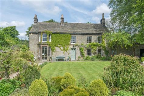 6 Bedroom Detached House For Sale In The Old Vicarage 3 Bedroom House In London For Sale
