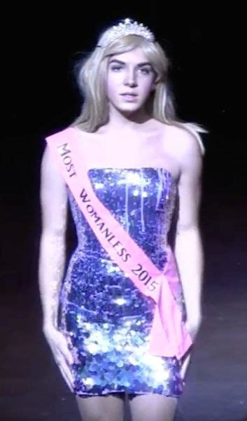 contestant in a womanless pageant gorgeous gorgeous 1412 best womanless images on pinterest
