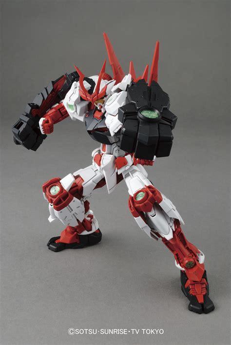 Bandai Mg 1100 Sengoku Astray Gundam mg 1 100 sengoku astray gundam hobby frontline