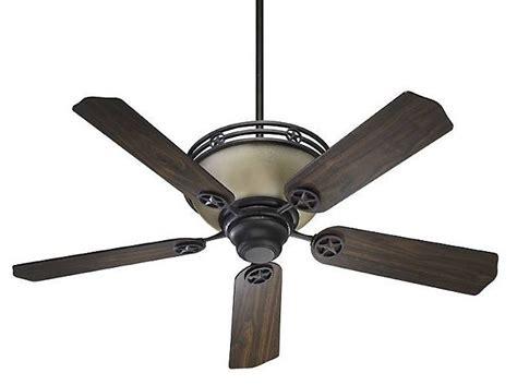 Quorum Texas Lone Star Ceiling Fan Rustic Lighting & Fans