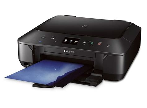 Printer Canon Wireless canon pixma mg6620 wireless photo all in one printer