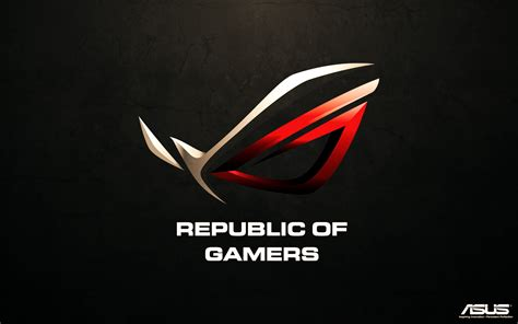 republic of gamers wallpaper pack asus rog xg station 2 increases notebook graphics