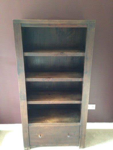 Wooden Bookshelves For Sale Wood Bookcase For Sale For Sale In Ratoath Meath