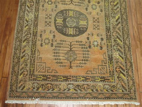 what is a scatter rug khotan scatter rug for sale at 1stdibs