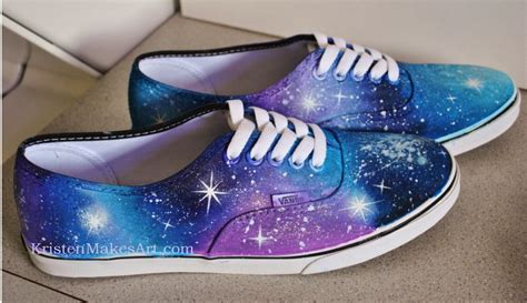 galaxy shoes diy well this is diy galaxy shoes