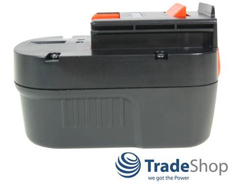 Powerbank Philips 10400mah Black 2x werkzeug akku 12v 2000mah ersetzt black decker a1712