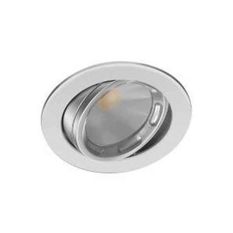 side illuminazione led side kt2825 mlbn40 faretto da incasso orientabile ip20 9