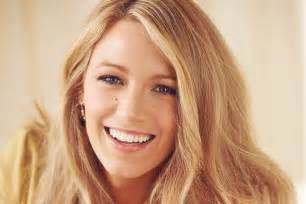 So it s only natural we trust the muse that is blake lively when