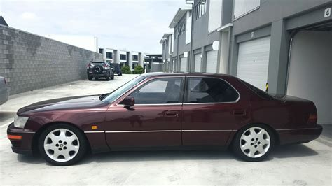 1990 lexus ls400 for sale 1990 lexus ls400 car sales qld brisbane 2911720