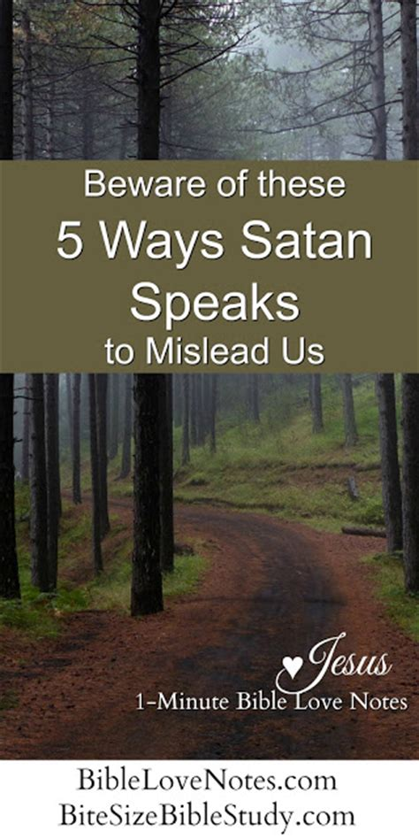 two minutes in the bibleâ through revelation a 90 day devotional books 1 minute bible notes 5 ways satan speaks