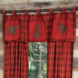 25 best ideas about cabin curtains on farm