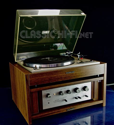 Turntable Cabinet by Pioneer Turntable Cabinet Classic Hi Fi
