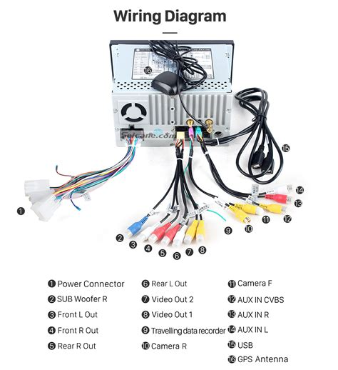 car stereo radio wiring diagram 2000 toyota corolla the