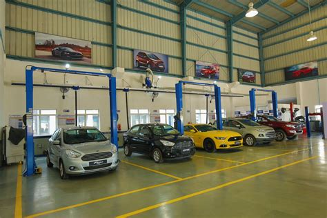 Maintenance Cost Of Cars by Ford Cars Maintenance Cost Carblogindia