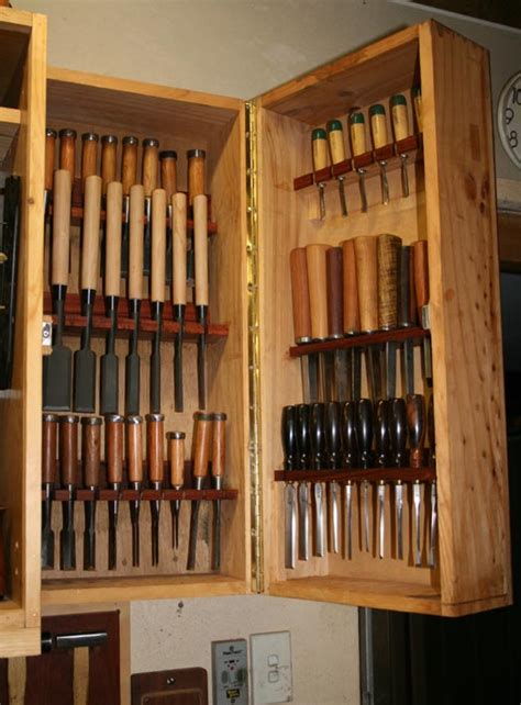 Lathe Tool Cabinet by Woodshop Cabinets Pdf Woodworking