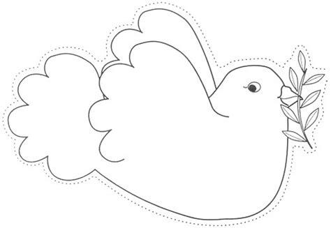 imagenes de palomas blancas para imprimir dibujos para colorear palomas de la paz colorear dibujos