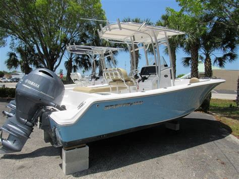 sportsman boats used for sale used sportsman 212 open boats for sale boats